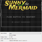 Tilemap Viewer - Lucky Dime Caper - Master System