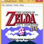Emulicious Game Boy Color Emulator