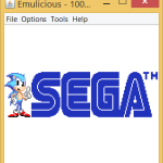 Emulicious Game Gear Emulator