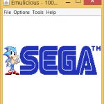 Emulicious Game Gear Emulator