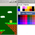 Palette Editor