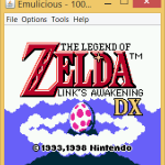 Emulicious Game Boy Color Emulator