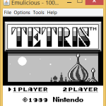 Emulicious Game Boy Emulator