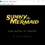 Emulicious Master System Emulator